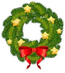 christmas wreath create a detailed festive christmas wreath in adobe illustrator