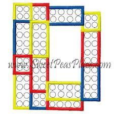 block letters block letter d applique embroidery design sweet