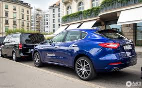 maserati levante wallpaper maserati levante s 24 september 2016 autogespot