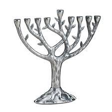 rite lite chanukah candles rite lite tree of chanukah menorah amen v amen