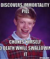 Brian Memes - bad luck brian memes google search photos i like pinterest