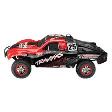 nitro monster truck rc traxxas nitro slayer pro 4x4 1 10 scale short course race truck