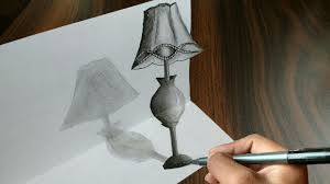 drawing a table lamp best inspiration for table lamp