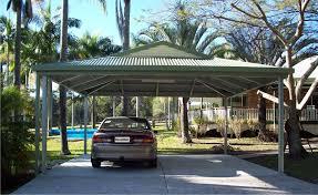 carports brisbane kit gable hip roof double dutch carports