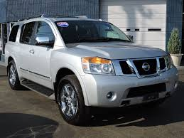 nissan armada platinum interior used 2012 nissan armada platinum at auto house usa saugus