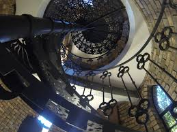 architectural floating stairs rootform blacksmith forge cape town