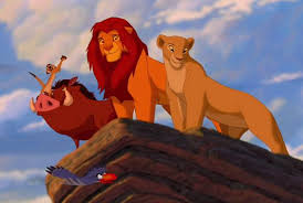 disney remaking lion king long list cartoon