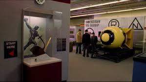 Breaking Bad Wikipedia National Museum Of Nuclear Science U0026 History Breaking Bad Wiki