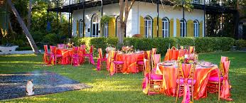 wedding venues in key west key west weddings corporate travel events planning dmc