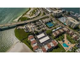 Map Of Clearwater Beach 551 S Gulfview Boulevard Clearwater Beach Fl Nicole Cates Realty