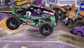 monster truck show in orlando pictures monster jam at orlando citrus bowl orlando sentinel