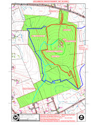 Property Maps Holcombe Hill Wildlife Preserve Featured Newtown Forest