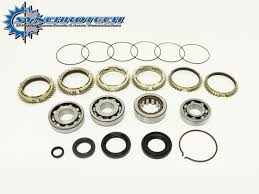 transmission and drivetrain k series parts