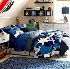 nice blue camo bedding for your choice u2014 emerson design