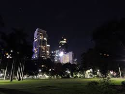 exploring brisbane city by night brisbane