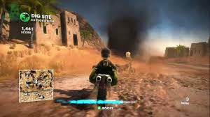motocross madness 4 insane funny glitch must see motocross madness xbla