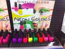 bright nail colors u2013 slybury com