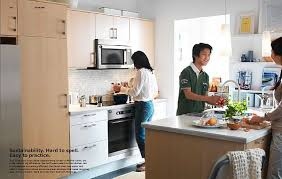 kitchen furniture catalog new ideas from the 2013 ikea catalog