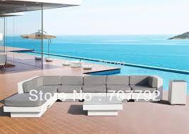 Newport Patio Furniture by Online Get Cheap Modern Wicker Patio Furniture Aliexpress Com