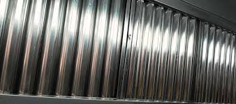 Kitchen Maintenance Baffle Filter Cleaning And Maintenance Hrs Blog