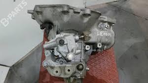 manual gearbox opel corsa c f08 f68 1 2 24219