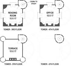 balmoral castle plans luxury home plans
