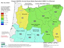 Portland Weather Map by Rain Totals Already More Than Average Full Year
