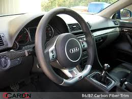 2004 Audi A4 Interior Ocarbon Com B7 A4 Full 9 Piece Carbon Fiber Interior Trim 550
