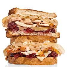 post thanksgiving turkey melts sandwich recipes from rachael