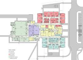 Cafeteria Floor Plan by Erc Overall Floor Plan Cunningham Children U0027s Home