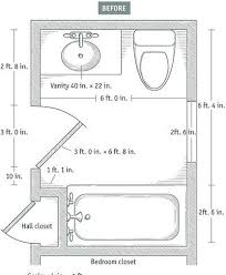 Charming Small Bathroom Design Plans Best Ideas About Small - Small bathroom layout designs