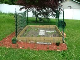 vegetable garden fence ideas backyard raised garden ideas garden design ideas