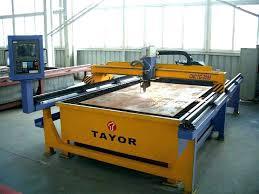 used plasma cutting table used cnc plasma cutter plasma profile cutter for sale used plasma