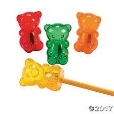 Gummy Bear Decorations 6 24 Inch Jumbo Inflatable Gummy Bears Party Decoration Bears