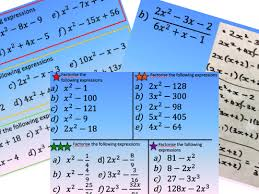 linear equations graphs by vhughes5 teaching resources tes