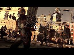 Dying Light Trailer Dying Light Co Op Gameplay Ps4 Xbox One
