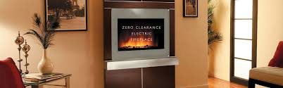 led fireplaces calgary zero clearance electric fireplace