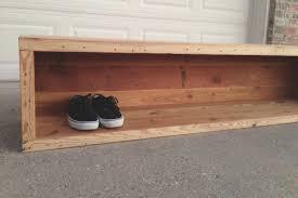 Bench Seat Storage Interior Outdoor Storagediy Corner Bench Seat With Storage Diy