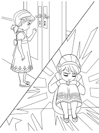 frozen coloring pages elsa pdf november 2017 dotcoloringpages