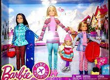 barbie sisters ebay