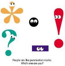punctuation lesson plans worksheets printables teaching ideas