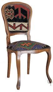 Kilim Armchair Kilim Chair Yurdan Com