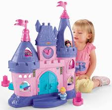 guide on how to buy toys for toddler girls