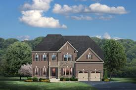 new chapel hill ii home model for sale heartland homes