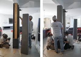cast in concrete brad jenkins design concrete design and concrete columns install montage