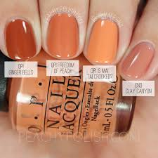 opi iceland collection fall winter 2017 awesomethings
