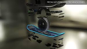 lexus hoverboard tricks this is how close we are to riding real hoverboards
