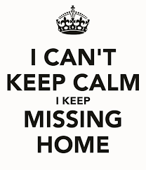 missing home quote quote number 679762 picture quotes