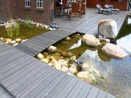 Backyard Flooring Options by Lightweight Outdoor Flooring Options Youtube