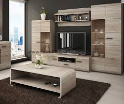 Living Room Set With Tv Modern Tv Unit Roma 260 Wide Modern Tv Unit Pinterest